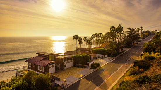About Niagara Serving the San Fernando Valley Beach Front Homes
